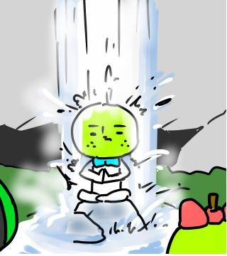 2016年今滝+